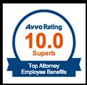 10/10 (Superb) by Avvo.com